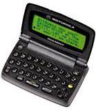 Motorola T900 - $24.95